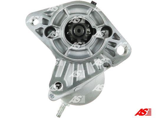 AS-PL S6362S Motorino...