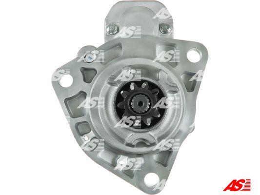 AS-PL S6339S Motorino...