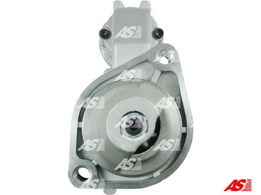 AS-PL S3080 Motorino...