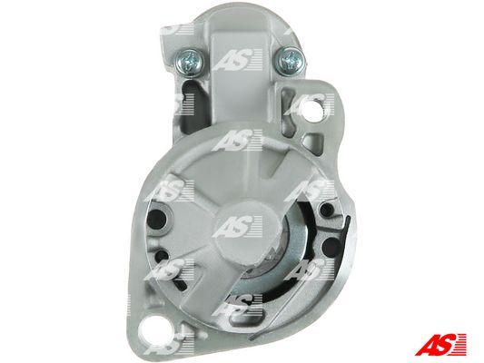 AS-PL S5409S Motorino...