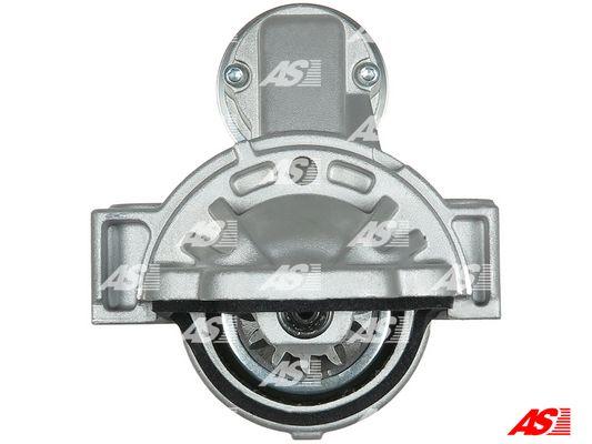 AS-PL S3218S Motorino...