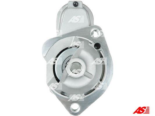 AS-PL S3066 Motorino...