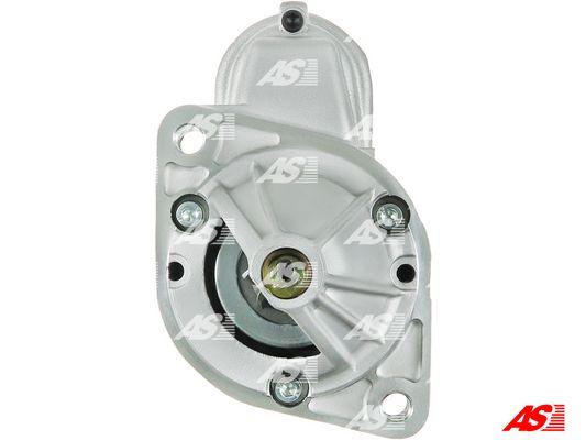 AS-PL S3053 Motorino...