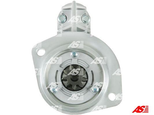 AS-PL S2005 Motorino...