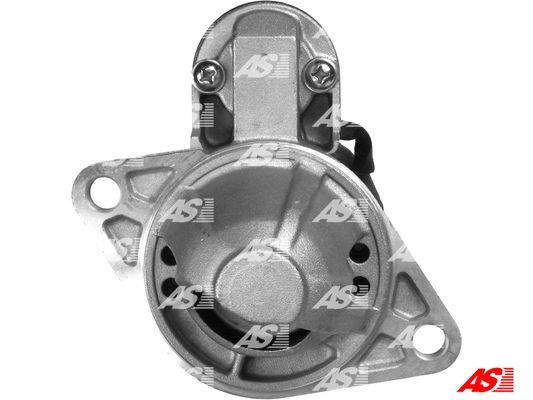 AS-PL S5023 Motorino...