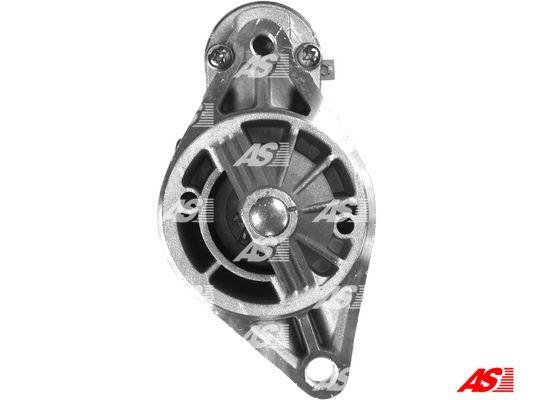 AS-PL S5015 Motorino...