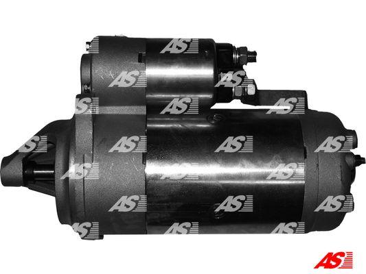 AS-PL S4023 Motorino...