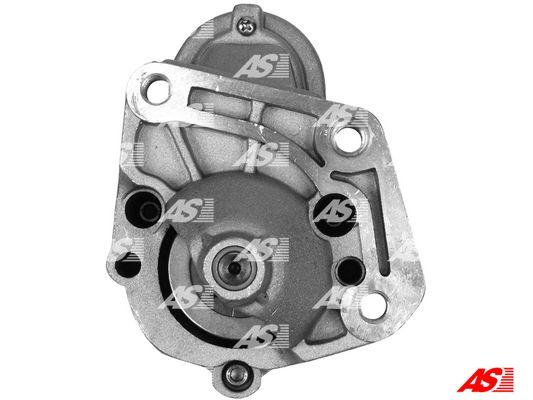 AS-PL S3030 Motorino...