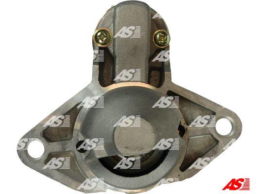 AS-PL S5018 Motorino...