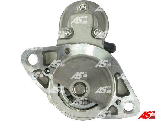 AS-PL S4042 Motorino d'avviamento