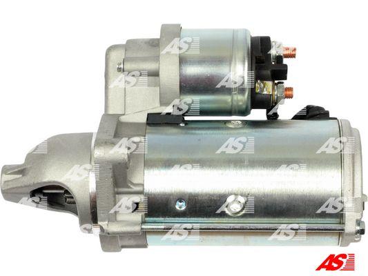 AS-PL S3070 Motorino...