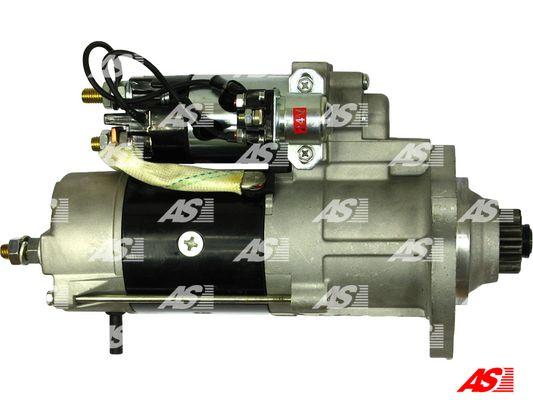 AS-PL S5066 Motorino...