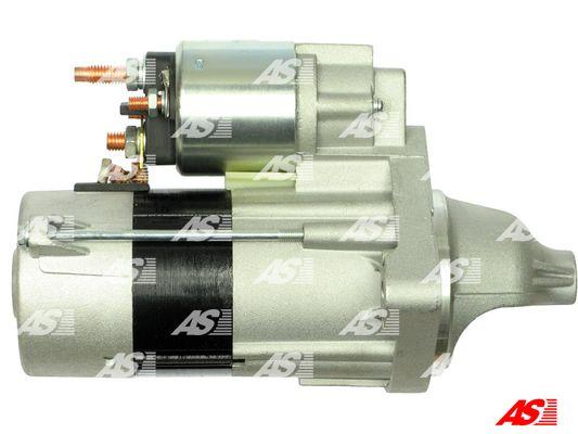 AS-PL S3074 Motorino...