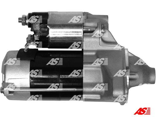 AS-PL S6020 Motorino...
