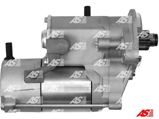 AS-PL S6012 Motorino...