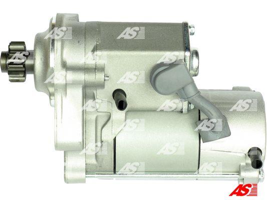 AS-PL S6047 Motorino...