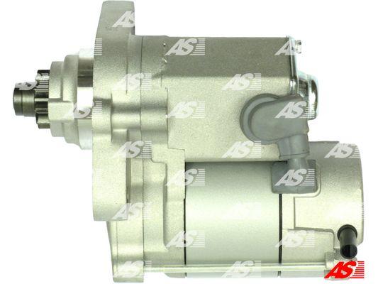 AS-PL S6049 Motorino...