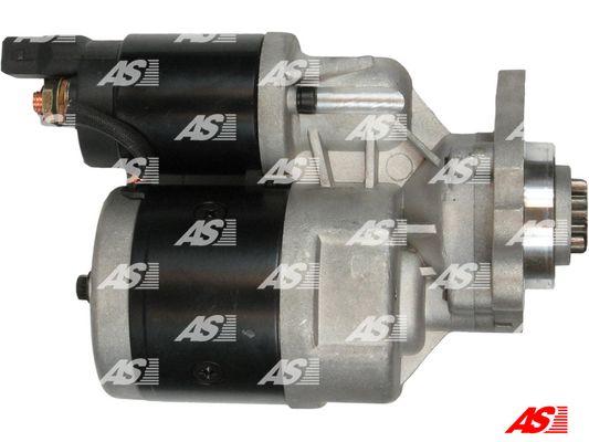 AS-PL S9011 Motorino...