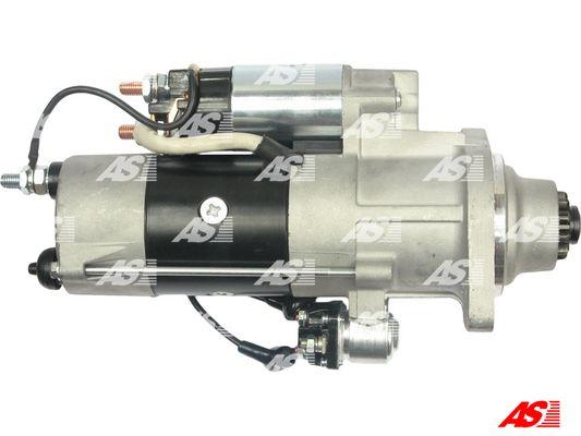 AS-PL S5081 Motorino...