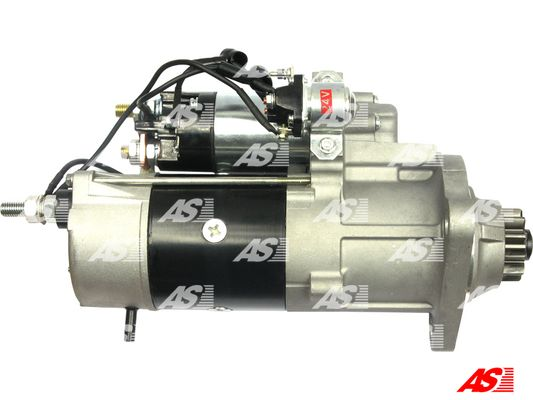 AS-PL S5082 Motorino...