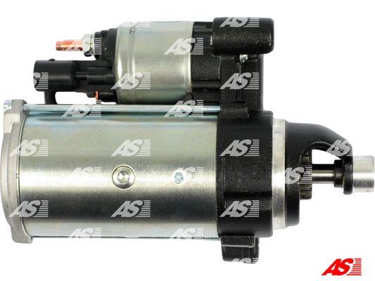 AS-PL S3077 Motorino...