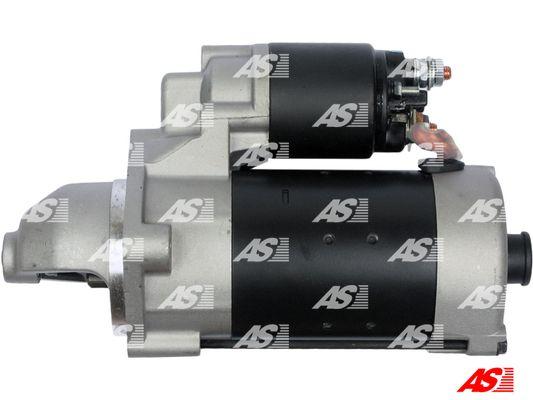 AS-PL S4035 Motorino...
