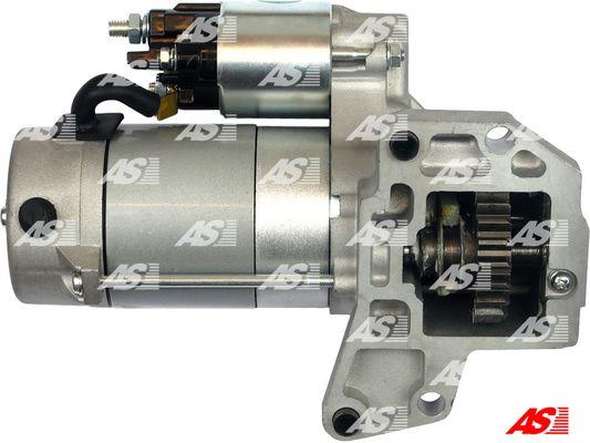 AS-PL S6038 Motorino...