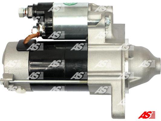AS-PL S6036 Motorino...