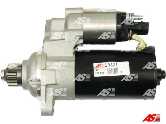AS-PL S0321 Motorino...