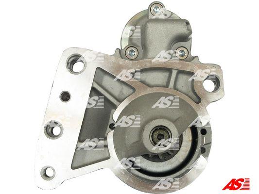 AS-PL S0322 Motorino...