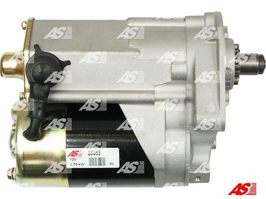 AS-PL S6059 Motorino...