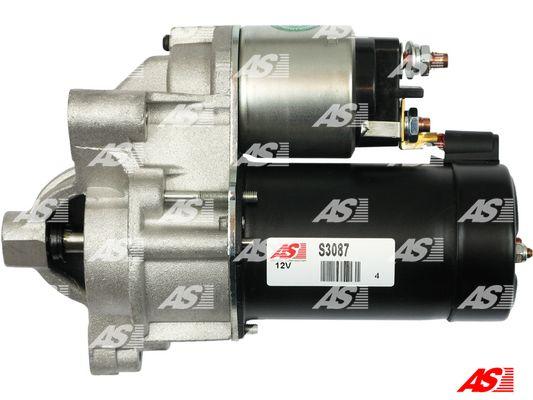 AS-PL S3087 Motorino...