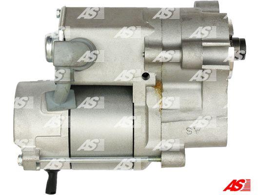 AS-PL S6092 Motorino...