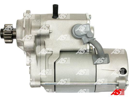 AS-PL S6077 Motorino...