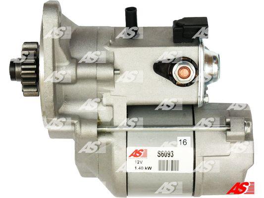 AS-PL S6093 Motorino...