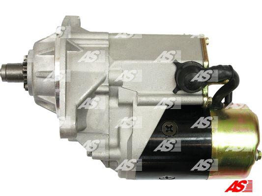 AS-PL S6087 Motorino...