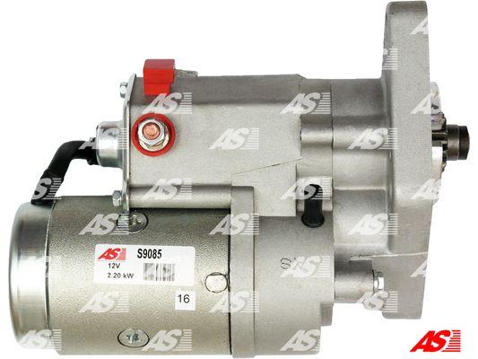 AS-PL S9085 Motorino...