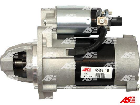 AS-PL S5098 Motorino...
