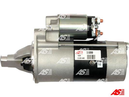 AS-PL S5099 Motorino...