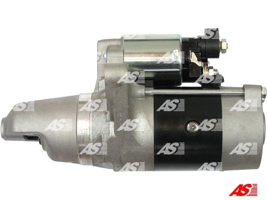 AS-PL S5101 Motorino...