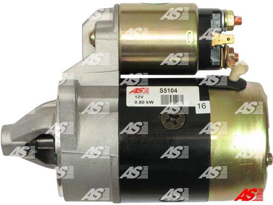 AS-PL S5104 Motorino...