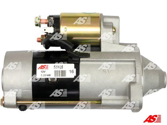 AS-PL S5105 Motorino...