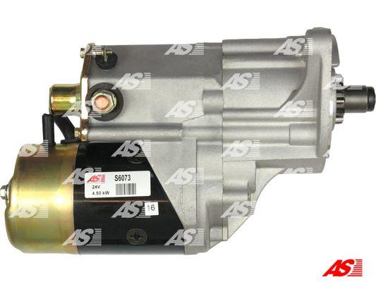 AS-PL S6073 Motorino...