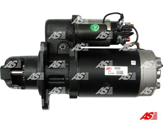 AS-PL S0325 Motorino...