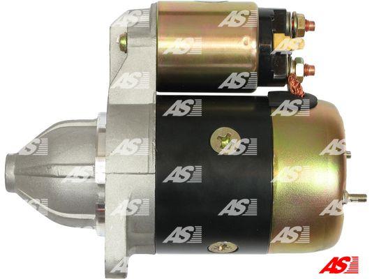 AS-PL S5095 Motorino...
