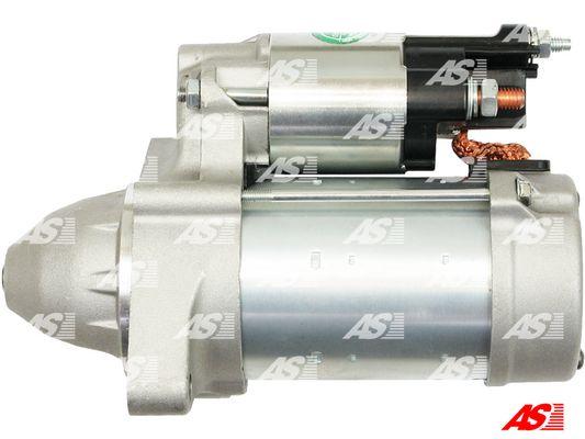 AS-PL S6055 Motorino...