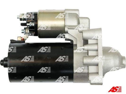 AS-PL S0324 Motorino...