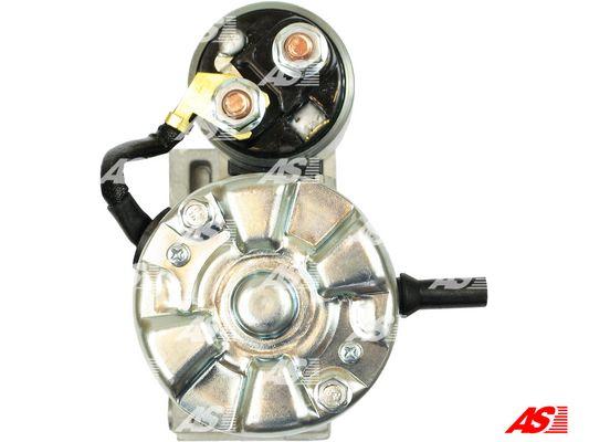 AS-PL S2028 Motorino...