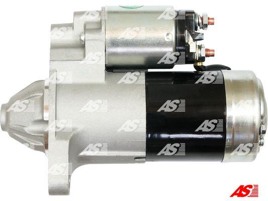 AS-PL S5127 Motorino...