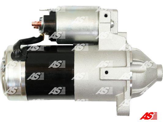 AS-PL S5130 Motorino...